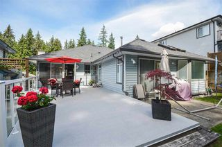 "Photo 34: 24 FLAVELLE Drive in Port Moody: Barber Street House for sale in ""Barber Street"" : MLS®# R2488601"