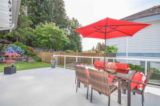 "Photo 31: 24 FLAVELLE Drive in Port Moody: Barber Street House for sale in ""Barber Street"" : MLS®# R2488601"