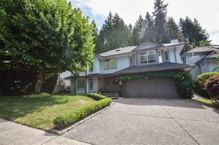 "Photo 2: 24 FLAVELLE Drive in Port Moody: Barber Street House for sale in ""Barber Street"" : MLS®# R2488601"