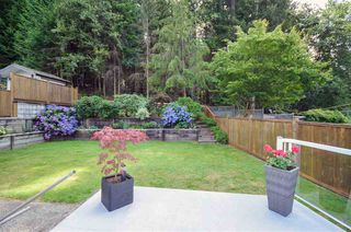 "Photo 35: 24 FLAVELLE Drive in Port Moody: Barber Street House for sale in ""Barber Street"" : MLS®# R2488601"