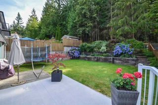 "Photo 33: 24 FLAVELLE Drive in Port Moody: Barber Street House for sale in ""Barber Street"" : MLS®# R2488601"