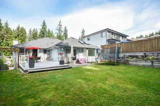 "Photo 36: 24 FLAVELLE Drive in Port Moody: Barber Street House for sale in ""Barber Street"" : MLS®# R2488601"