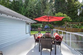 "Photo 32: 24 FLAVELLE Drive in Port Moody: Barber Street House for sale in ""Barber Street"" : MLS®# R2488601"