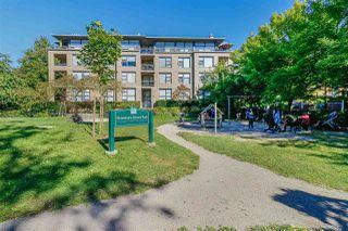 Photo 1: 318 2263 REDBUD Lane in Vancouver: Kitsilano Condo for sale (Vancouver West)  : MLS®# R2493162