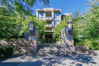 Photo 2: 318 2263 REDBUD Lane in Vancouver: Kitsilano Condo for sale (Vancouver West)  : MLS®# R2493162
