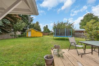 Photo 18: 1660 Redwood St in : CR Campbellton House for sale (Campbell River)  : MLS®# 855307