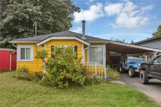Photo 25: 1660 Redwood St in : CR Campbellton House for sale (Campbell River)  : MLS®# 855307