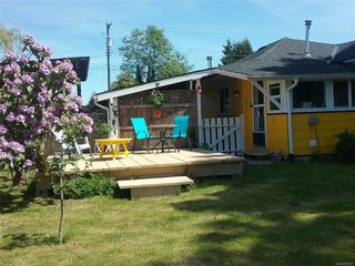 Photo 8: 1660 Redwood St in : CR Campbellton House for sale (Campbell River)  : MLS®# 855307