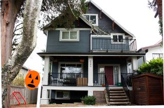Photo 2: 4546 QUEBEC Street in Vancouver: Main House for sale (Vancouver East)  : MLS®# R2506647