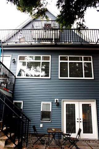 Photo 30: 4546 QUEBEC Street in Vancouver: Main House for sale (Vancouver East)  : MLS®# R2506647