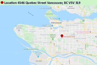 Photo 37: 4546 QUEBEC Street in Vancouver: Main House for sale (Vancouver East)  : MLS®# R2506647