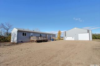 Photo 1: 10 Ward Road in Birch Hills: Residential for sale : MLS®# SK830101