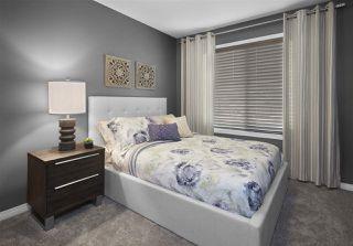 Photo 14: 7164 Edgemont Way in Edmonton: Zone 57 House Half Duplex for sale : MLS®# E4217372