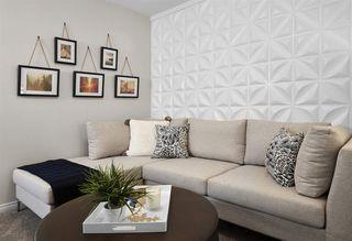 Photo 9: 7164 Edgemont Way in Edmonton: Zone 57 House Half Duplex for sale : MLS®# E4217372