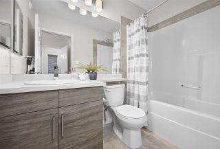 Photo 12: 7164 Edgemont Way in Edmonton: Zone 57 House Half Duplex for sale : MLS®# E4217372