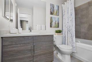 Photo 15: 7164 Edgemont Way in Edmonton: Zone 57 House Half Duplex for sale : MLS®# E4217372