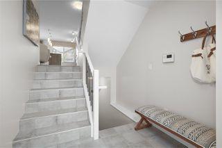 Photo 8: 7164 Edgemont Way in Edmonton: Zone 57 House Half Duplex for sale : MLS®# E4217372