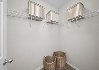 Photo 13: 7164 Edgemont Way in Edmonton: Zone 57 House Half Duplex for sale : MLS®# E4217372