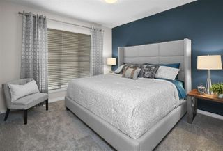 Photo 11: 7164 Edgemont Way in Edmonton: Zone 57 House Half Duplex for sale : MLS®# E4217372