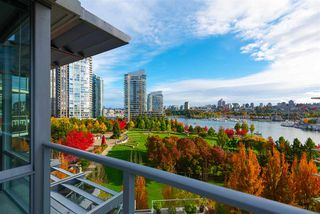 """Photo 13: 802 638 BEACH Crescent in Vancouver: Yaletown Condo for sale in """"ICON"""" (Vancouver West)  : MLS®# R2511968"""
