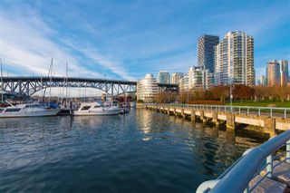 """Photo 27: 802 638 BEACH Crescent in Vancouver: Yaletown Condo for sale in """"ICON"""" (Vancouver West)  : MLS®# R2511968"""