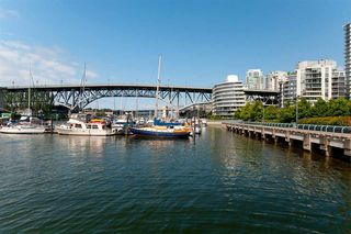 """Photo 28: 802 638 BEACH Crescent in Vancouver: Yaletown Condo for sale in """"ICON"""" (Vancouver West)  : MLS®# R2511968"""