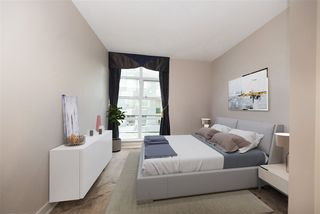 """Photo 8: 802 638 BEACH Crescent in Vancouver: Yaletown Condo for sale in """"ICON"""" (Vancouver West)  : MLS®# R2511968"""