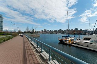 """Photo 32: 802 638 BEACH Crescent in Vancouver: Yaletown Condo for sale in """"ICON"""" (Vancouver West)  : MLS®# R2511968"""