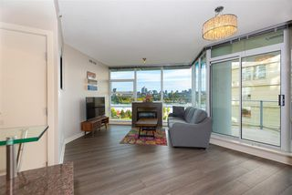 """Photo 2: 802 638 BEACH Crescent in Vancouver: Yaletown Condo for sale in """"ICON"""" (Vancouver West)  : MLS®# R2511968"""