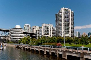 """Photo 29: 802 638 BEACH Crescent in Vancouver: Yaletown Condo for sale in """"ICON"""" (Vancouver West)  : MLS®# R2511968"""
