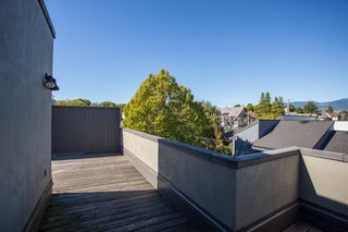 Photo 30: 1805 GREER Avenue in Vancouver: Kitsilano Townhouse for sale (Vancouver West)  : MLS®# R2512434