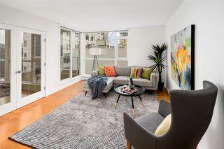 Photo 4: 502 835 View St in : Vi Downtown Condo for sale (Victoria)  : MLS®# 859121