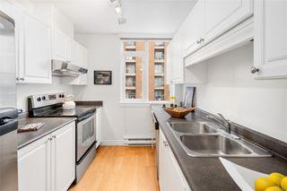 Photo 12: 502 835 View St in : Vi Downtown Condo for sale (Victoria)  : MLS®# 859121
