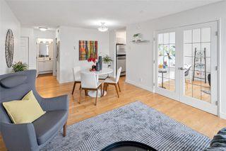 Photo 6: 502 835 View St in : Vi Downtown Condo for sale (Victoria)  : MLS®# 859121
