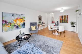 Photo 5: 502 835 View St in : Vi Downtown Condo for sale (Victoria)  : MLS®# 859121