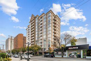 Photo 21: 502 835 View St in : Vi Downtown Condo for sale (Victoria)  : MLS®# 859121