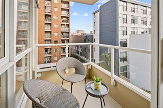 Photo 10: 502 835 View St in : Vi Downtown Condo for sale (Victoria)  : MLS®# 859121