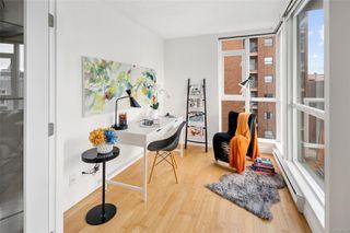 Photo 8: 502 835 View St in : Vi Downtown Condo for sale (Victoria)  : MLS®# 859121