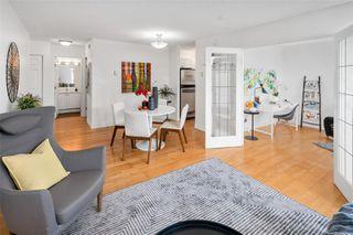 Photo 7: 502 835 View St in : Vi Downtown Condo for sale (Victoria)  : MLS®# 859121