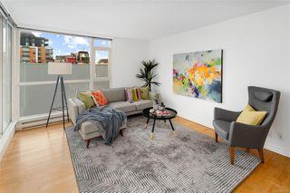 Photo 3: 502 835 View St in : Vi Downtown Condo for sale (Victoria)  : MLS®# 859121