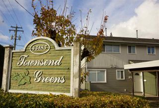 """Photo 23: 51 45185 WOLFE Road in Chilliwack: Chilliwack W Young-Well Townhouse for sale in """"Townsend Greens"""" : MLS®# R2517466"""