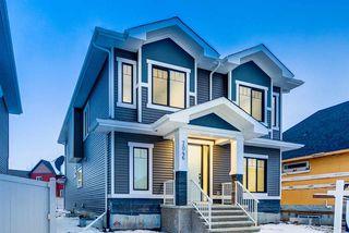 Photo 1: 7046 NEWSON Road in Edmonton: Zone 27 House for sale : MLS®# E4221723