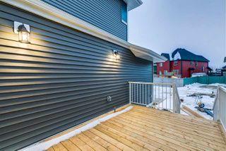 Photo 48: 7046 NEWSON Road in Edmonton: Zone 27 House for sale : MLS®# E4221723