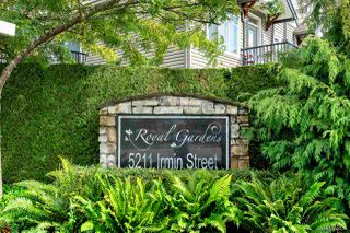 Photo 1: 220 5211 IRMIN STREET in Burnaby: Metrotown Condo for sale (Burnaby South)  : MLS®# R2507843