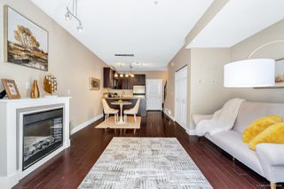Photo 5: 220 5211 IRMIN STREET in Burnaby: Metrotown Condo for sale (Burnaby South)  : MLS®# R2507843