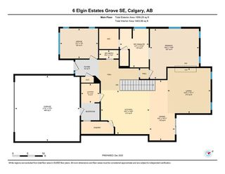 Photo 38: 6 Elgin Estates Grove SE in Calgary: McKenzie Towne Detached for sale : MLS®# A1056581