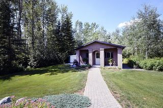 Photo 33: 23 26029 TWP Road 512 White Tail Way: Rural Parkland County House for sale : MLS®# E4224066