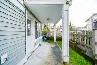 """Photo 38: 43 19480 66 Avenue in Surrey: Clayton Townhouse for sale in """"TWO BLUE"""" (Cloverdale)  : MLS®# R2527582"""