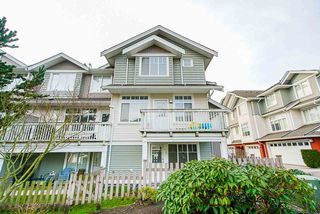 """Photo 39: 43 19480 66 Avenue in Surrey: Clayton Townhouse for sale in """"TWO BLUE"""" (Cloverdale)  : MLS®# R2527582"""