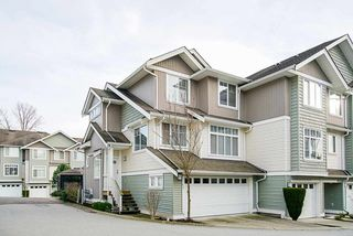"""Photo 3: 43 19480 66 Avenue in Surrey: Clayton Townhouse for sale in """"TWO BLUE"""" (Cloverdale)  : MLS®# R2527582"""